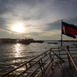10 Tage Kambodscha 🇰🇭