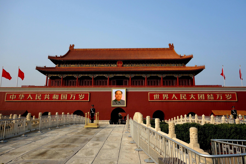 China, Beijing und Xi'an 🇨🇳