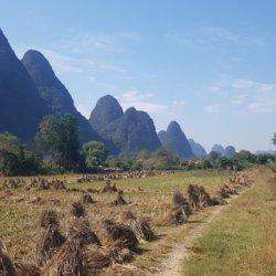 China, Guilin und Yangshuo 🇨🇳