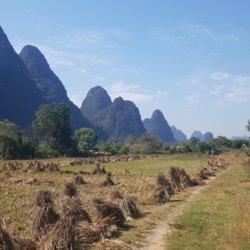 China, Guilin und Yangshuo 🇨🇳
