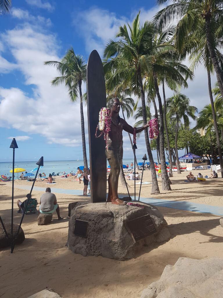Amerika 🇺🇲 Ab nach Hawaii