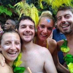 Brasilien 🇧🇷 Karneval in Rio