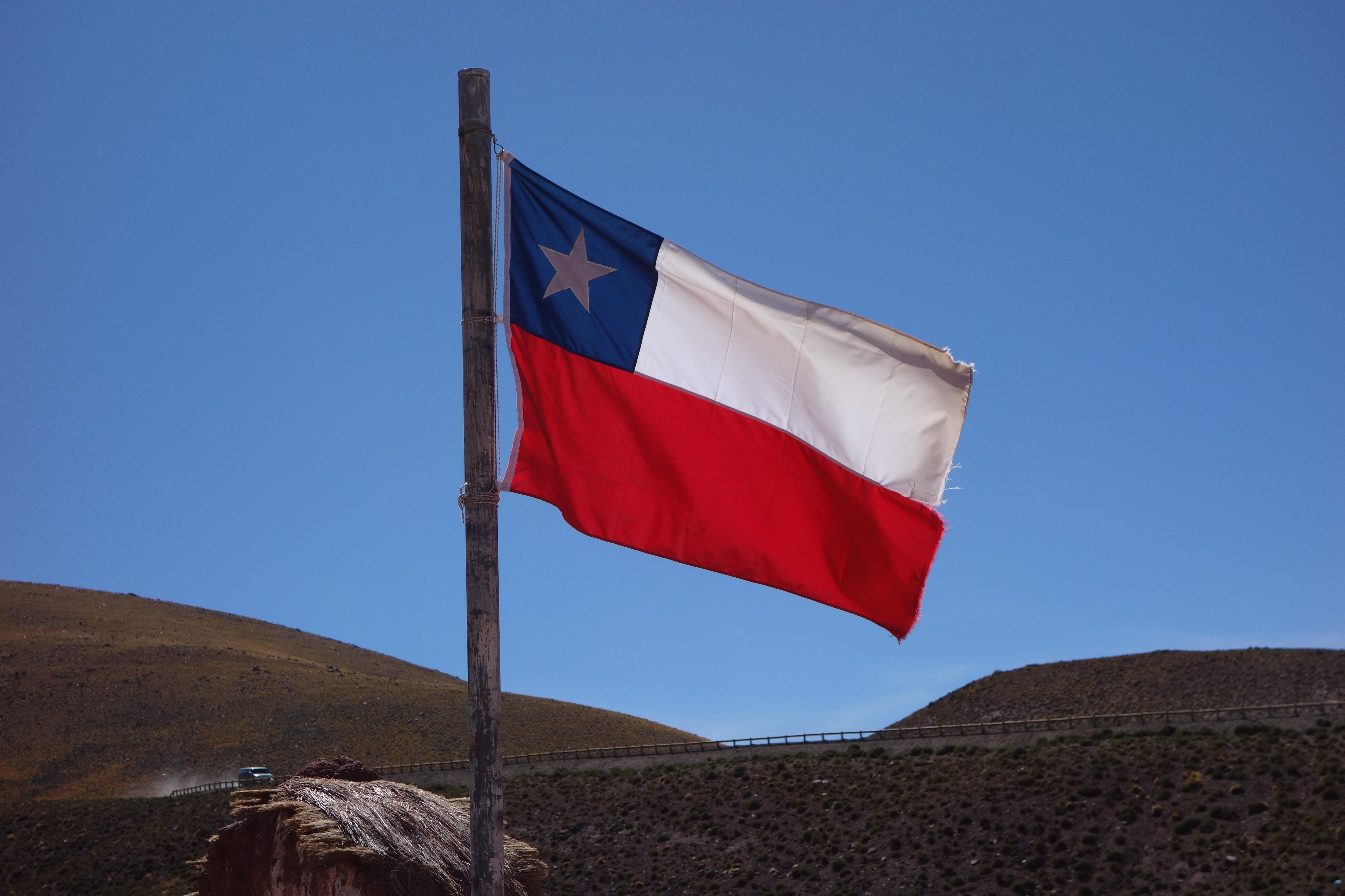 Chile 🇨🇱