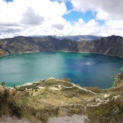 Ecuador 🇪🇨 In und um Quito