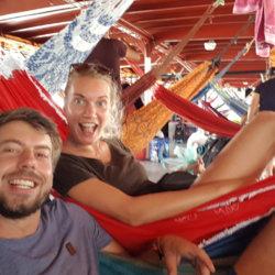 Auf dem Amazonas 🇧🇷 In der Hängematte von Tabatinga nach Manaus