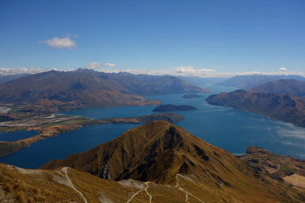 Neuseeland 🇳🇿 Third Part – Fjordlands, Westküste, Abel Tasman